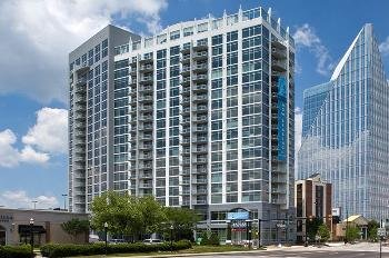 Apartment for rent in 3242 Peachtree Road - Atlanta, GA